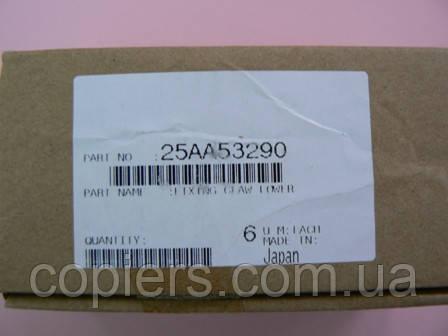 Fixing Claw /Lw Set Bizhub 950 1200 1050 1051 920 1100 2250p 1052, 25AA53290
