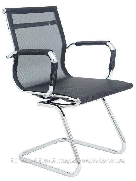 Кресло Кельн CF черное, Richman