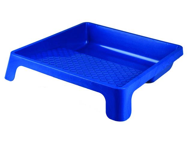 Ванна малярна синя KUW0229 PAINTER 26см*34см   /50шт/, фото 2