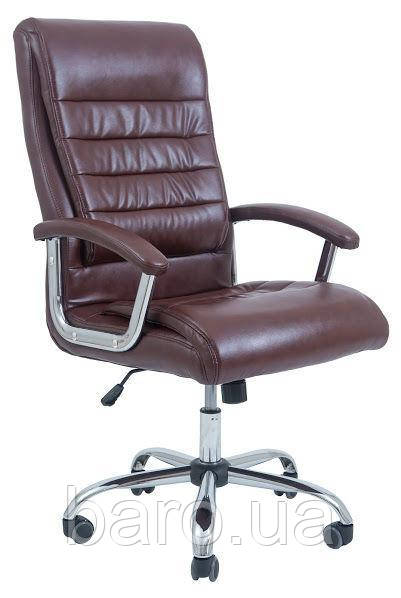 Кресло Принстон коричневый, Richman