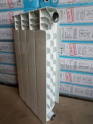 Радиатор алюминиевый СанТехРай 96 мм (секция)