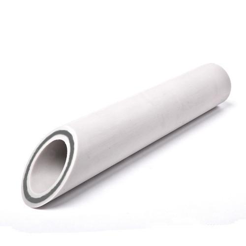 Труба для отопления пластиковая Fiber d-25