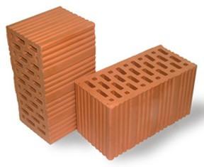 Блок керамический двойной 2НФ (шт)