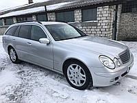 Авторазборка Mercedes w211 2.2cdi запчасти, фото 1