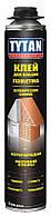 Піна-клей для кладки газобетону і керамічних блоків професійна TBM TYTAN 870 мл   /12шт/