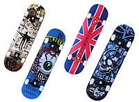 Скейтборд 3108 Bavar Sport цвета в ассортименте