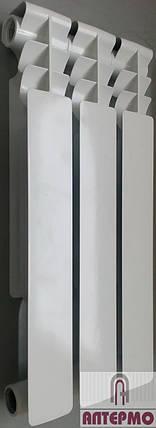 Биметаллический радиатор Алтермо Торино (секция), фото 2