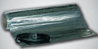 Нагревательный мат под ламинат Fenix 140 Вт алюминиевый