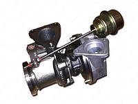 Турбина 53039880060 (Mercedes OM668DE17LA Vaneo 1.7 CDI 75 HP) 53039700060, A6680960399, A6680960199