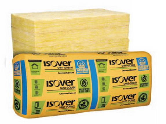 """Утеплитель """"ISOVER"""" Звукозащита 50 мм (упаковка), фото 2"""