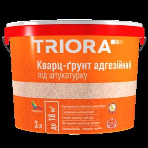 Кварц-грунт под штукатурки Триора, 10 кг, фото 2