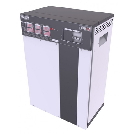 Стабилизатор напряжения 52.8 кВт трехфазный ЭЛЕКС ГЕРЦ У 16-3/80 v3.0, фото 2