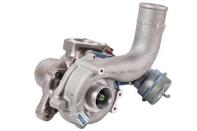 Турбина 53039880011 (Volkswagen Bora 1.8T 50 HP) мотор AVC, APH, AGU, 53039700011, 53039880044, 53039700011