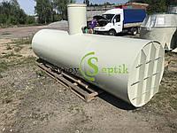 Септик Резервуар - 6 куб.м., фото 1
