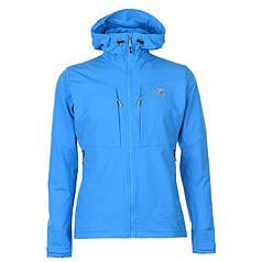 Куртка Karrimor Hot Rock Softshell Jacket Mens