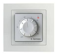 Регулятор температуры теплого пола Terneo RTP UNIC