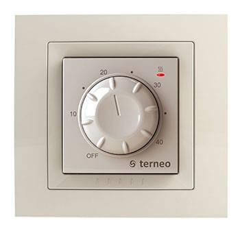 Регулятор температуры теплого пола Terneo RTP UNIC, фото 2