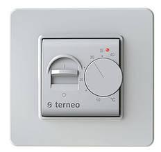 Терморегуляторы пола terneo mex