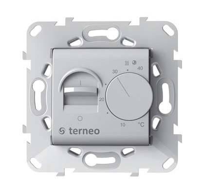 Терморегуляторы пола terneo mex, фото 2