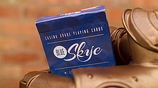 Карты игральные | Blue Skye Playing Cards by UK Magic Studios and Victoria Skye, фото 3