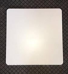 "Столешница ""Алор"", 60*60 см, цвет белый"