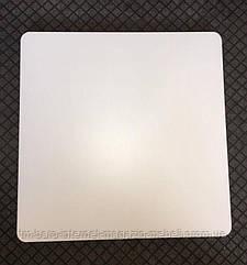 """Столешница """"Бали"""", 70*70 см, цвет белый"""