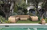 Комплект мебели Puerto из ротанга Elit (SC-B6017) песочный, (Бесплатная доставка), фото 8
