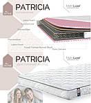 Матрас Patricia/Патрисия, Home (Matroluxe) Бесплатная доставка, фото 4