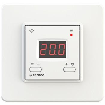 Терморегулятор теплого пола Terneo ax