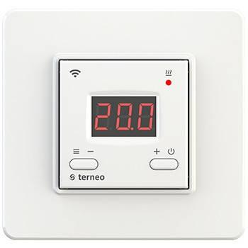 Терморегулятор теплого пола Terneo ax, фото 2