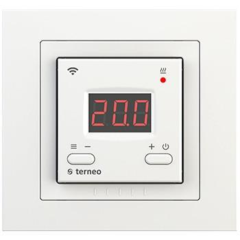 Терморегулятор теплого пола Terneo ax unic