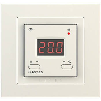 Терморегулятор теплого пола Terneo ax unic, фото 2