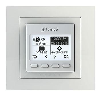 Регулятор температуры terneo pro unic