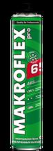 Пена монтажная MAKROFLEX PU STD (ручная), 0,75 л