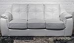 Комплект мебели Бостон с электрическим реклайнером (диван тройка+два кресла), фото 2
