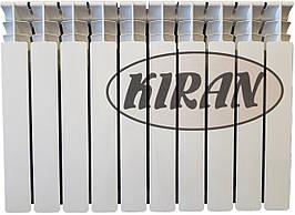 Биметаллический радиатор Kiran (секция)