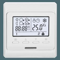 Терморегулятор теплого пола IN-THERM E-51