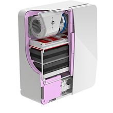 Приточная вентиляция с рециркуляцией - Бризер ТИОН 3S