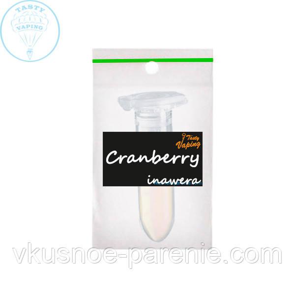 Ароматизатор Cranberry (Клюква) Inawera 1 мл