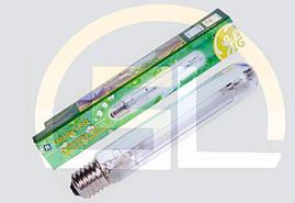 Лампа натрієва для освітлення в теплицях LU400/XO/PSL/T/E40