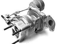 Турбина 54359880018 (Fiat Cinquecento SJTD 75 HP), фото 1