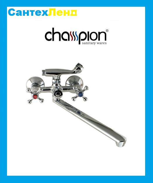 Смеситель Champion Smes 140 Euro (Резина)