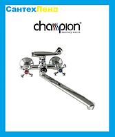 Смеситель Champion Smes 140 Euro (Резина), фото 1