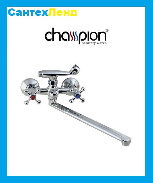 Смеситель Champion Smes 143 (Резина)