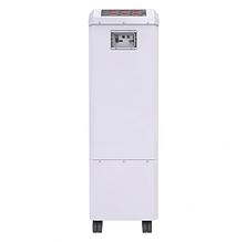 Стабилизатор напряжения 105.6 кВт трехфазный ЭЛЕКС ГЕРЦ ПРО У 16-3/160 v3.0