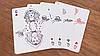 Карты игральные | Impasto Playing Cards by Obec, фото 2