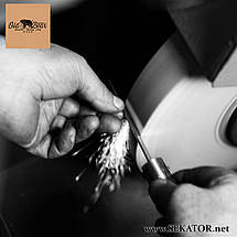 Ніж Old Bear ® Classical Walnut 9307/23LN (Італія), фото 3