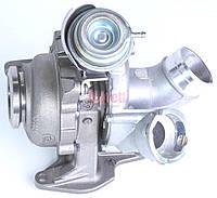 Турбина 760700-5004S (Volkswagen Touareg 2.5 TDI 174 HP), фото 1