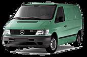Mercedes Benz Vito W638 1995-2003