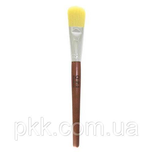 Кисточка для тонального крема QPI PROFESSIONAL искуственная СВ 0639